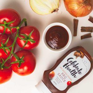 Celebrate Health BBQ Sauce