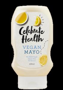 Celebrate Health - Vegan Mayo Product