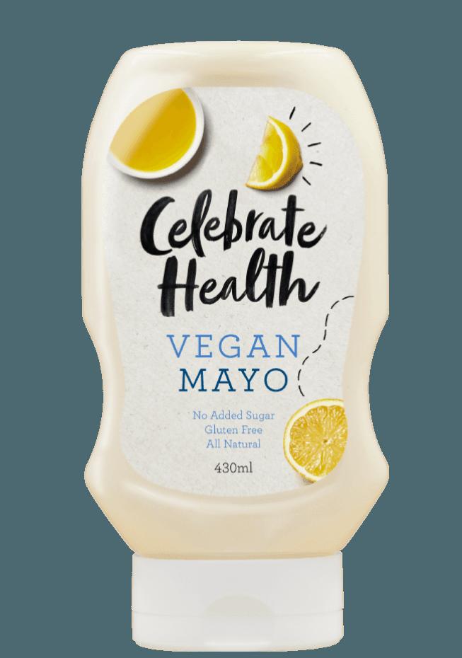 Celebrate Health Vegan Mayo Image