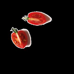 Celebrate Health - Tomato Sauce Garnish