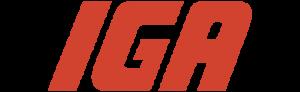 Celebrate Health - IGA Logo