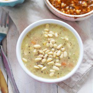Celebrate Health Chicken Soup