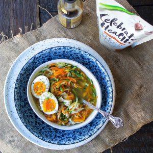 Celebrate Health Vegan Gravy