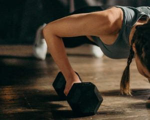Strength-building exercises