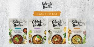 Celebrate Health new ready-to-eat meals